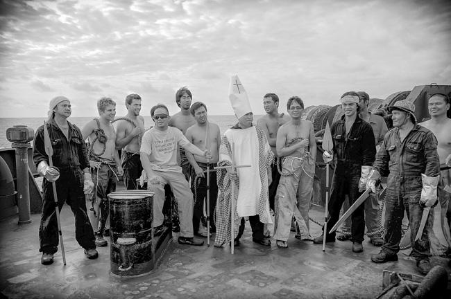 equator-line-ceremony